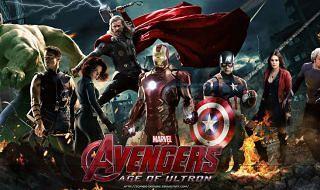 Trailer final de Vengadores: La Era de Ultrón