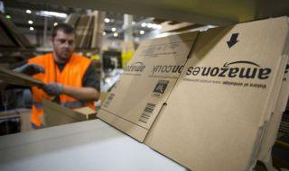 Envíos gratuitos en un día para los usuarios premium de Amazon