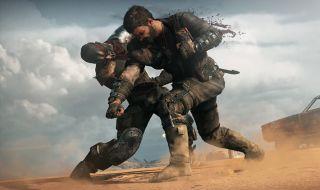 Primer gameplay trailer del juego de Mad Max