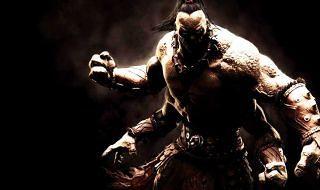 Goro también exhibirá su brutalidad en Mortal Kombat X