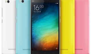 Nuevo Xiaomi Mi 4i