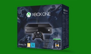 Rebajado el pack de Xbox One + Halo: The Master Chief Collection hasta los 369,99€