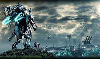 El modo historia de Xenoblade Chronicles X
