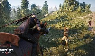 Mañana llegan dos nuevos DLCs gratuitos para The Witcher 3