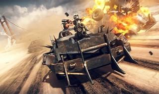Carretera Salvaje, nuevo trailer del juego de Mad Max