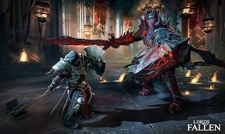 La edición GOTY de Lords of the Fallen disponible el 26 de junio