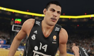 NBA 2K15 se actualiza para la Final Four de la Euroliga
