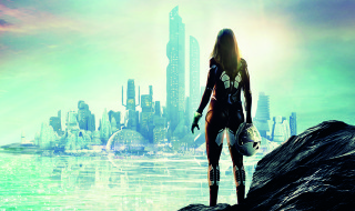 Rising Tide, pack de expansión para Sid Meier's Civilization: Beyond Earth
