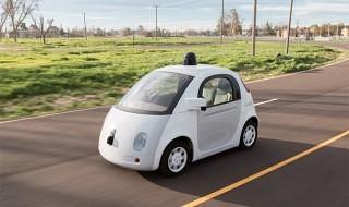 El coche autónomo de Google comenzará a circular por carreteras públicas este verano