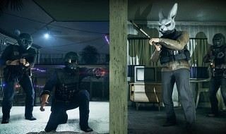 Battlefield Hardline: Criminal Activity llegará en junio