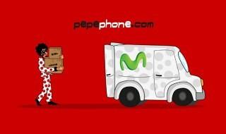 Pepephone paraliza la migración de sus clientes a la red de Movistar