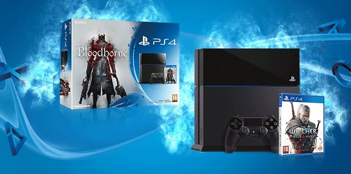 ps4-pack-bloodborne-the-witcher-3
