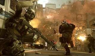 Squad Conquest, nuevo modo de juego para Battlefield 4