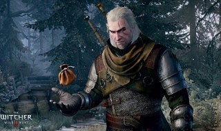 Así luce The Witcher 3: Wild Hunt con la tecnología Nvidia GameWorks