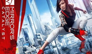 Anunciado Mirror's Edge Catalyst