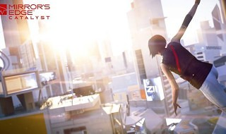Primer trailer de Mirror's Edge Catalyst, disponible en febrero de 2016