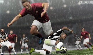 25 minutos de gameplay de PES 2016