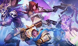 Anunciado Heroes of the Storm: Eternal Conflict