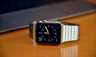 El Apple Watch ya a la venta en España