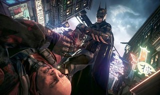 Batman: Arkham Knight o Lords of the Fallen, entre las nuevas ofertas de la Playstation Store