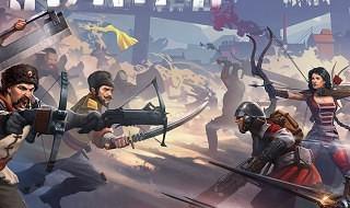 Abierto el registro para la beta de Battlecry