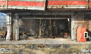 Anunciado Fallout 4 para PS4, Xbox One y PC