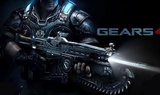 Anunciado Gears of War 4 y y la remasterización del primero