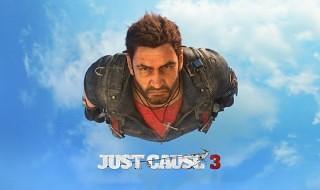 Just Cause 3 ya tiene fecha de lanzamiento y nuevo gameplay trailer