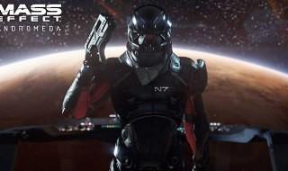 Anunciado Mass Effect: Andromeda