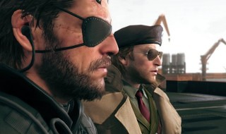Nuevo trailer de Metal Gear Solid V: The Phantom Pain desde el E3 2015
