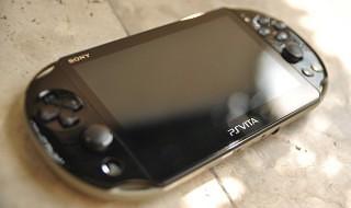 Actualización 3.52 para el firmware de PS Vita y Playstation TV