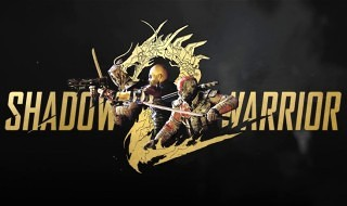 Anunciado Shadow Warrior 2