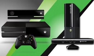 Microsoft anuncia retrocompatibilidad de Xbox 360 en Xbox One