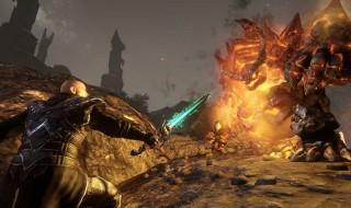 Vídeo de la versión para PS4 de Risen 3: Titan Lords