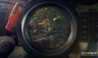 25 minutos de gameplay de Sniper: Ghost Warrior 3