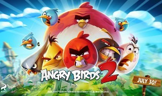 Anunciado Angry Birds 2, disponible el 30 de julio