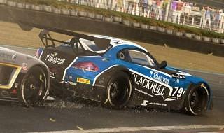 La versión para Wii U de Project Cars, cancelada