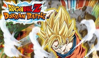 Ya disponible en occidente Dragon Ball Z Dokkan Battle