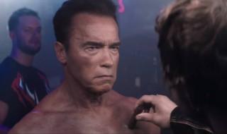 Podremos jugar como Terminator en WWE 2K16