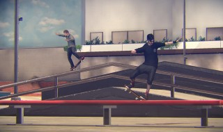 Nuevo gameplay de Tony Hawk's Pro Skater 5