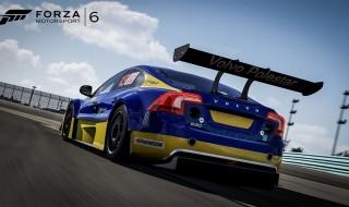 Nuevos coches confirmados para Forza Motorsport 6