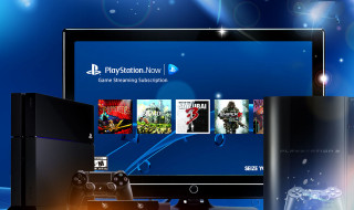 Empieza la beta abierta de PlayStation Now en UK