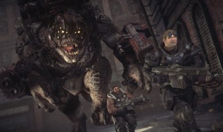 Nuevos trailers de Gears of War: Ultimate Edition