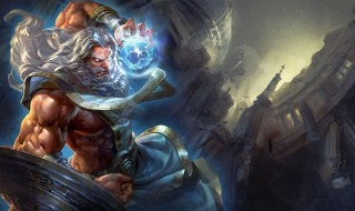 Ya disponible la beta abierta de Smite en Xbox One