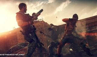 Stronghold, nuevo trailer de Mad Max desde la Gamescom