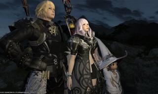 En octubre estará listo el centro de datos europeo de Final Fantasy XIV
