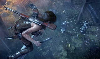 13 minutos con gameplay de Rise of the Tomb Raider