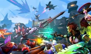 Battleborn ya tiene fecha de lanzamiento y nuevo trailer