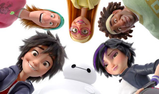 Big Hero 6 estará presente en Kingdom Hearts III