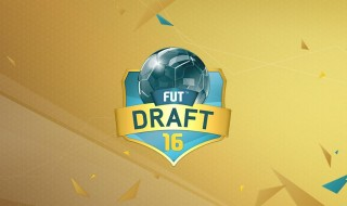 Draft, nuevo modo para el Ultimate Team de FIFA 16